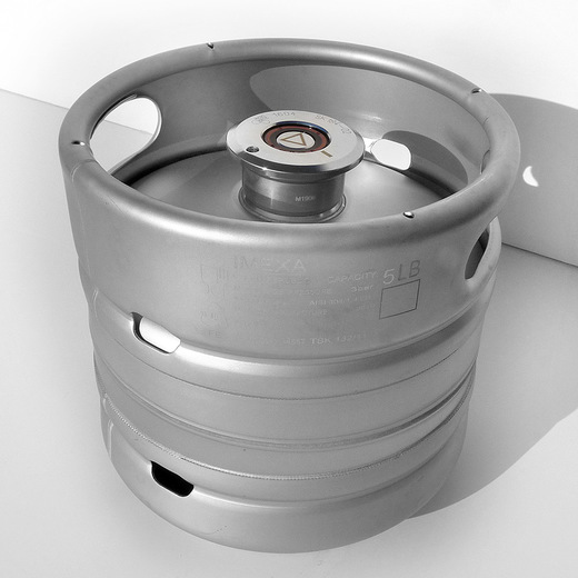 Mini KEG 5 litrů