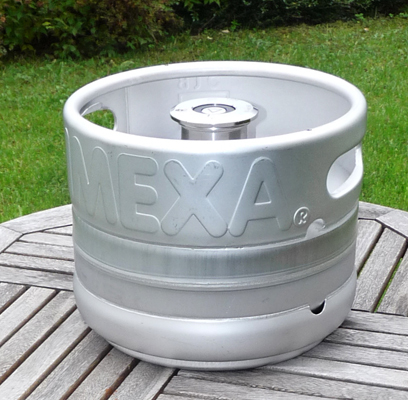 IMEXA KEG mini 5