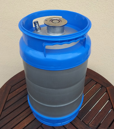 IMEXA PARTY KEG 10 litrů